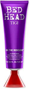 TIGI Bed Head On The Rebound Curl Recall Cream, 125ml