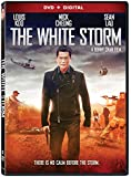 The White Storm [DVD + Digital]