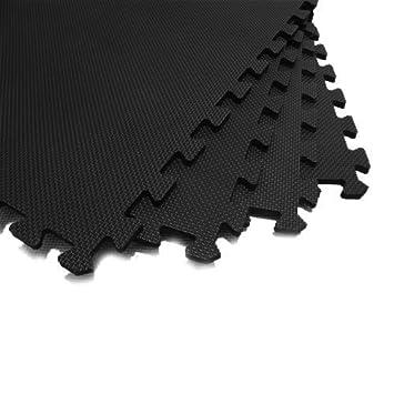 prosource tiles outdoors fs eva floors sports square floor protective feet pzzl exercise black foam mats amazon mat com interlocking equipment dp puzzle