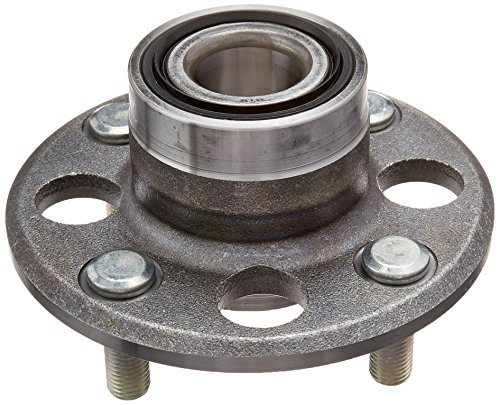 Timken 513035 Axle Bearing and Hub Assembly ()