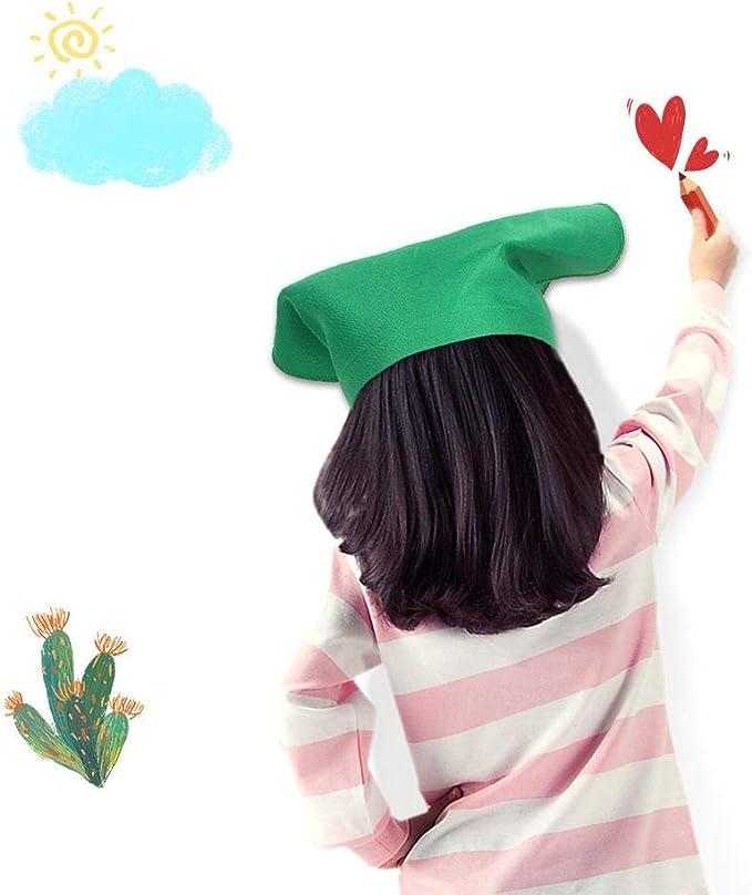 Jeffergarden Kids Chef Sombrero Niños Pintura Dibujo Sombrero ...