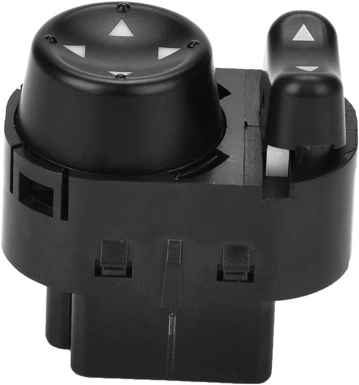 Side Mirror Switch Control Knob Button Power Mirror Switch for Buick Chevrolet Pontiac Saturn