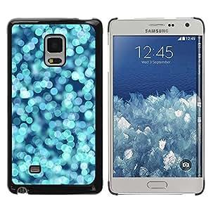 Paccase / SLIM PC / Aliminium Casa Carcasa Funda Case Cover - Water Sea Summer Sun - Samsung Galaxy Mega 5.8 9150 9152