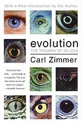 Evolution: The Triumph of an Idea Kindle Edition