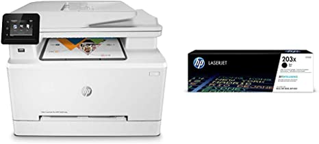 HP Color Laserjet Pro MFP M281fdw – Impresora multifunción láser ...
