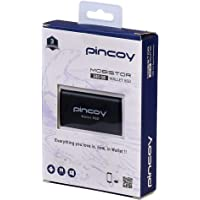Pincoy Wallet SSD - 240GB Plus Free Wallet