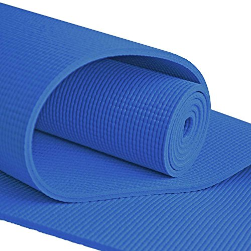 YogaAccessories Extra Long Deluxe Yoga