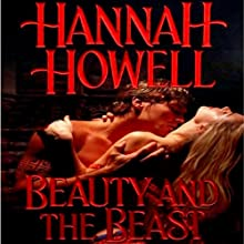 Beauty and the Beast Audiobook by Hannah Howell Narrated by Mary Jane Wells