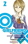 My Girlfriend is a Fiction, tome 2 par Watanabe