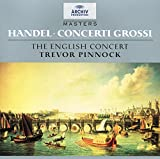 Handel: Concerto Grosso In G Minor, Op.6, No.6 HWV 324 - 3. Musette (Larghetto)