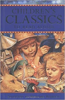 Classic Poems to Read Aloud (Classic Collections) (2003-10-31)