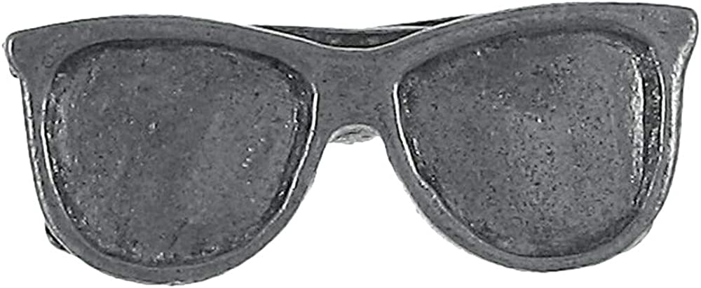 Jim Clift Design Sunglasses Lapel Pin