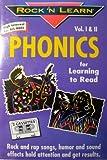 Phonics, Brad Caudle and Richard Caudle, 1878489003