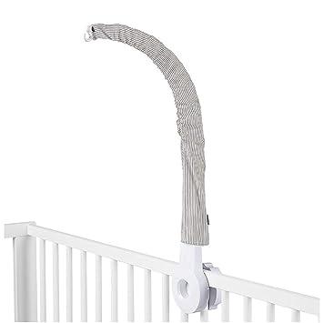 Grau F/ür Babys ab der Geburt Sterntaler Mobile Gest/änge Alter