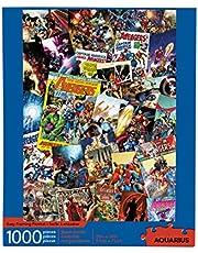 AQUARIUS 65350 Marvel Avengers Collage 1000 pc Puzzle