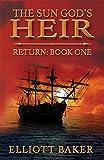 Bargain eBook - The Sun God s Heir  Return