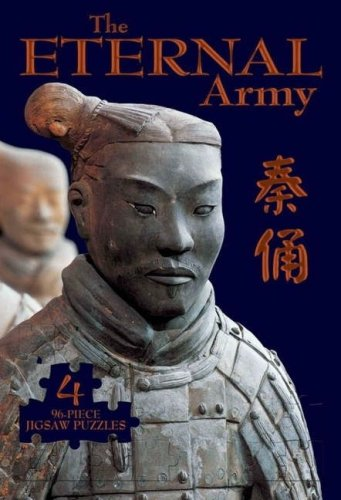Download The Eternal Army (Deluxe Jigsaw Book) ebook
