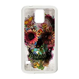 ali gulec skull Phone Case for Samsung Galaxy S5
