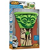 Star Wars 22400 Yoda Stacking Meal Set