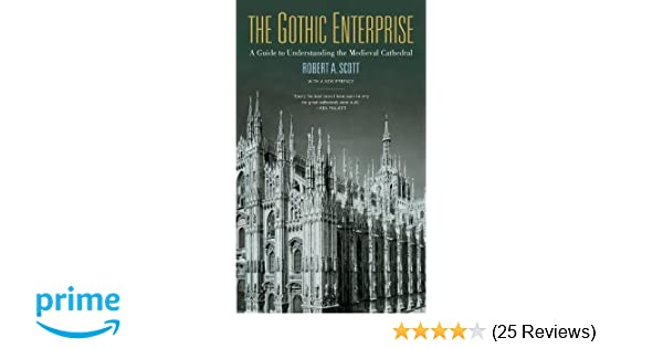 Amazon The Gothic Enterprise A Guide To Understanding The