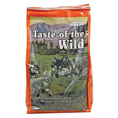 Taste Of The Wild Dog Food Price Canada