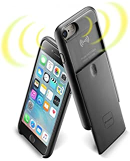 coque amplificateur iphone 6
