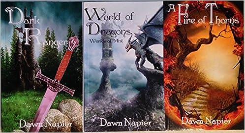 Dark Ranger (Many Kingdoms, #1) by Dawn Napier