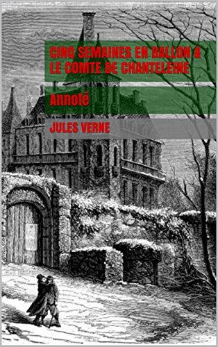 Le Comte De Chanteleine [Pdf/ePub] eBook