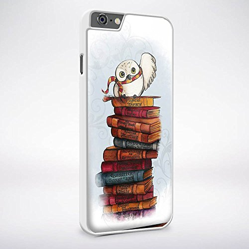 Owl Hedwig Harry Potter for Iphone and Samsung Galaxy Cas...