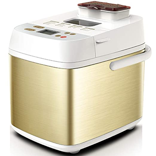 A~LICE&MBJ& Panificadora, máquina multifunción de Pan de hogar ...