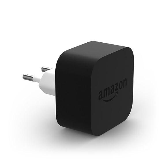 Amazon - Chargeur et adaptateur USB PowerFast 9 W pour liseuses Kindle, tablettes Fire et Echo Dot (2ème génération)