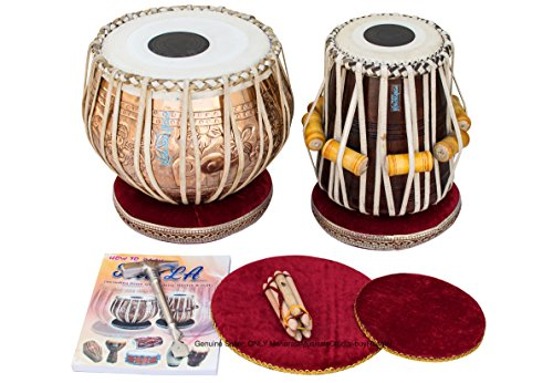Professional Tabla Set - 5