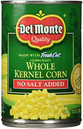 del-monte-whole-kernel-gold-corn-no-salt-added-1525oz-can-pack-of-6