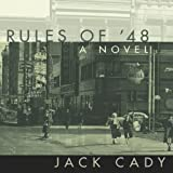 Bargain Audio Book - Rules of  48