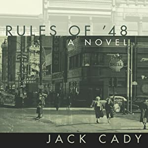 Rules of '48 Audiobook