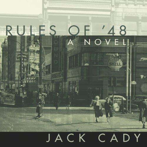Bargain Audio Book - Rules of  48