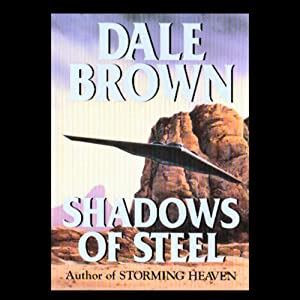 Shadows of Steel Audiobook