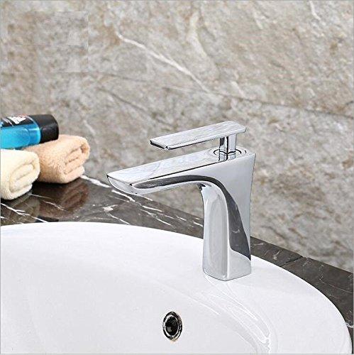 OYZY All Copper Bath Basin, Mixing Water tap, high Quality Sanitary Faucet.