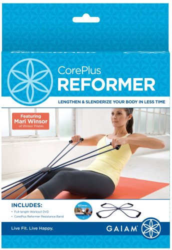 Gaiam Coreplus Reformer