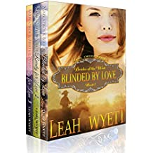 Mail Order Brides Of The West 3 Book Bundle Box Set: Clean Historical Mail Order Bride Romance