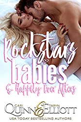 Rockstars, Babies and Happily Ever Afters