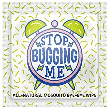 Amazon com: Avon SSS Bug Guard Plus Picaridin Towelettes