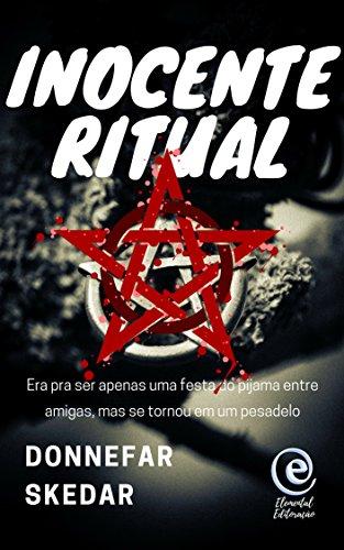 Inocente Ritual (Portuguese Edition) by [Skedar, Donnefar]