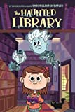 The Haunted Library #1, Dori Hillestad Butler, 0448462435