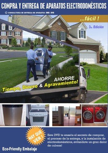 Compra Y Entrega De Aparatos Electrodomesticos ..facil! by RANDOLPH FLOWERS JR