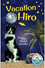 Vacation Hiro (Cats in the Mirror) Paperback