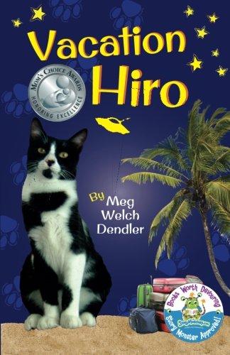 Vacation Hiro (Cats in the Mirror) pdf epub