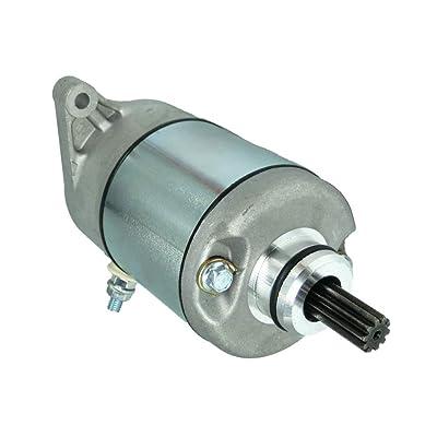 Starter Motor Replace Arctic Cat ATV Suzuki ATV LT-A400 LT-F400 with Replace OE Part # 3545-016 3545016 31100-38F00 3110038F00: Automotive