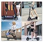 HOROES-Ruota-di-scorta-85×1-Solido-per-Scooter-Elettrico-Xiaomi-Scooter-M365-Nero