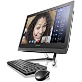 Lenovo C50-30 23-Inch All-in-One Desktop (F0B10026U) Black (Discontinued by Manufacturer)
